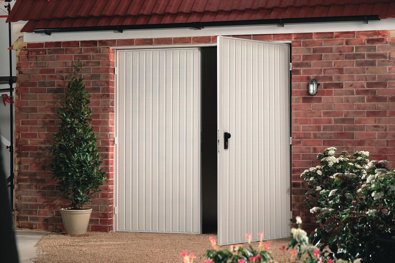 The Garage Door Workshop Garage Door Repairs New Or Replacement